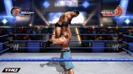 WWE All Stars screenshot #2 for PS3 - Click to view