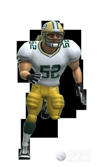 Madden NFL 11 Screenshot #1 for Wii