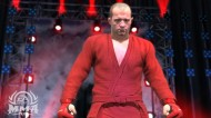 EA Sports MMA screenshot #22 for PS3 - Click to view