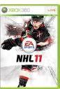 NHL 11 Screenshot #27 for Xbox 360