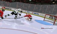 NHL 2K11 screenshot #5 for Wii - Click to view