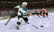 NHL 2K11 screenshot #6 for Wii - Click to view