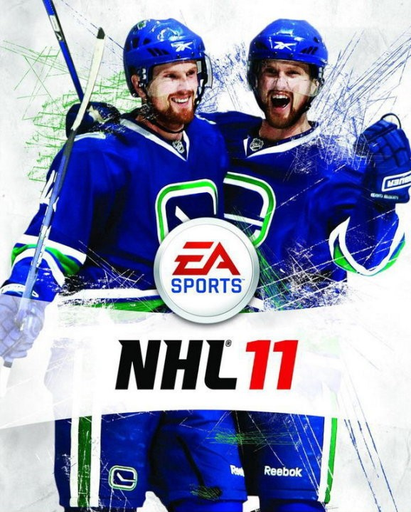 NHL 11 Screenshot #45 for Xbox 360