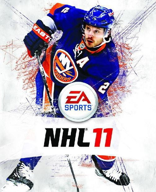 NHL 11 Screenshot #37 for PS3