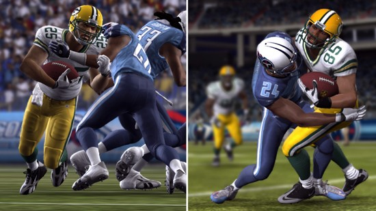 Madden NFL 11 Screenshot #90 for Xbox 360
