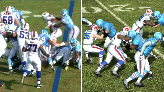 Madden NFL 11 Screenshot #80 for PS3