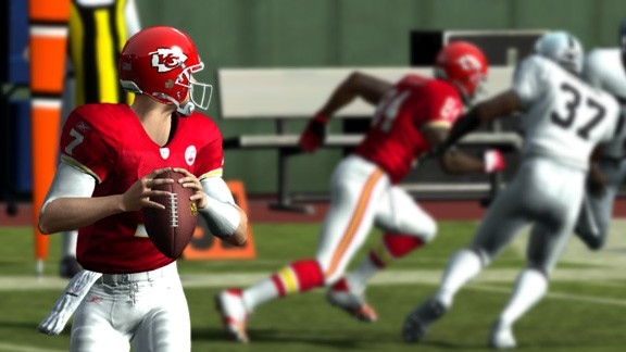 Madden NFL 11 Screenshot #93 for Xbox 360