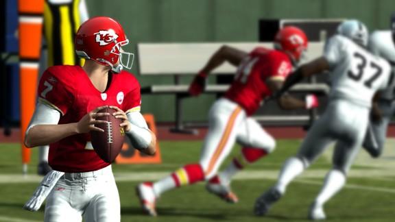 Madden NFL 11 Screenshot #93 for Xbox 360