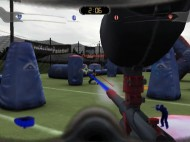 Greg Hastings Paintball 2 screenshot #1 for Wii - Click to view