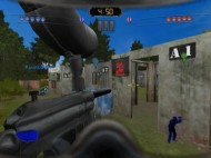 Greg Hastings Paintball 2 screenshot #6 for Wii - Click to view