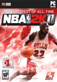 NBA 2K11 screenshot #1 for PC - Click to view