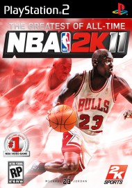 NBA 2K11 screenshot gallery - Click to view