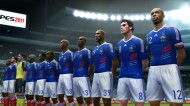 Pro Evolution Soccer 2011 screenshot #14 for PS3 - Click to view