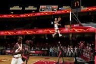 EA Sports NBA JAM screenshot #9 for Wii - Click to view