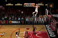 EA Sports NBA JAM screenshot #10 for Wii - Click to view