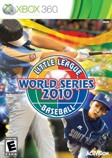 Little League World Series Baseball 2010 Screenshot #3 for Xbox 360