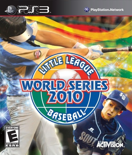 Little League World Series Baseball 2010 Screenshot #3 for PS3