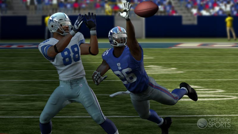 New Madden Nfl 11 Screenshots Operation Sports