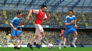 FIFA Soccer 11 screenshot #2 for Wii - Click to view