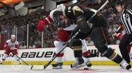 NHL 11 screenshot gallery - Click to view