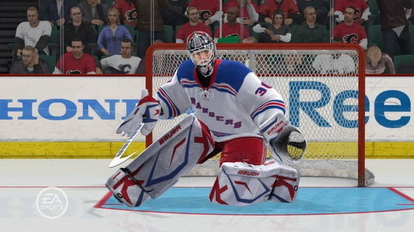 NHL 11 Screenshot #67 for Xbox 360