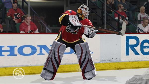 NHL 11 Screenshot #68 for Xbox 360