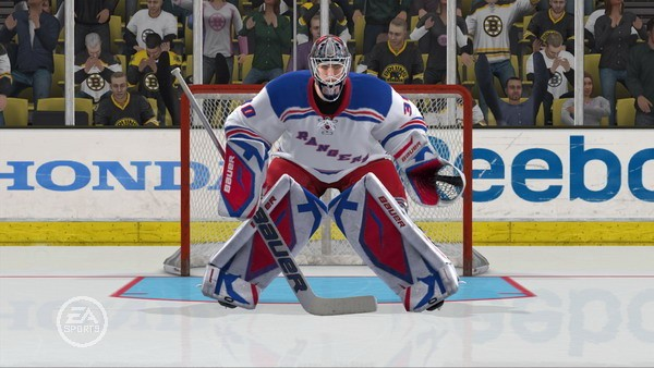 NHL 11 Screenshot #69 for Xbox 360