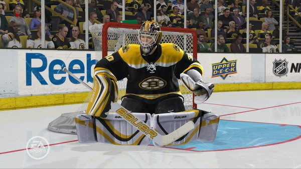 NHL 11 Screenshot #71 for Xbox 360