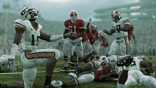 NCAA Football 11 Screenshot #429 for Xbox 360