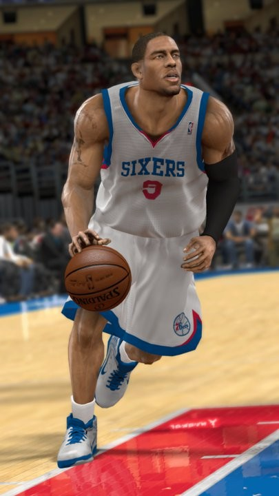 NBA 2K11 Screenshot #13 for Xbox 360