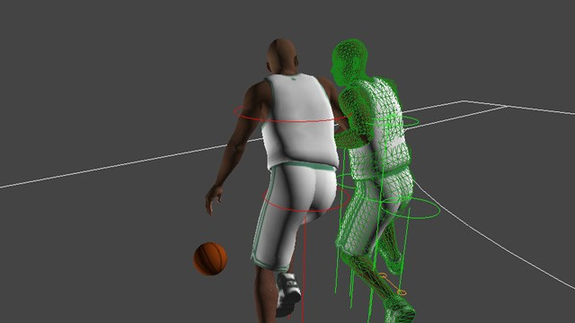 NBA Elite 11 Screenshot #21 for Xbox 360
