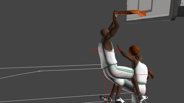 NBA Elite 11 Screenshot #22 for Xbox 360