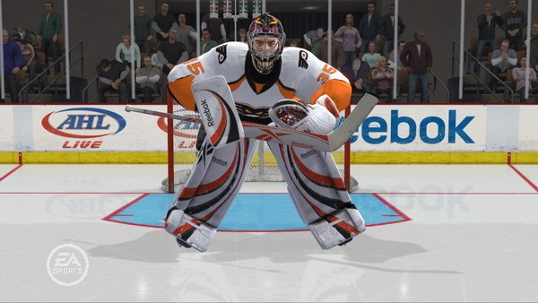 NHL 11 Screenshot #76 for Xbox 360