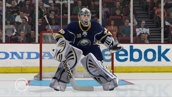 NHL 11 Screenshot #78 for Xbox 360
