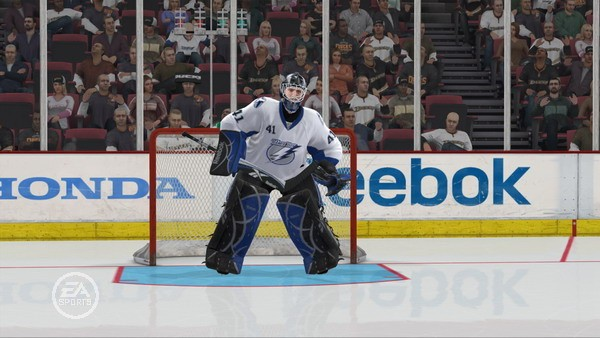 NHL 11 Screenshot #79 for Xbox 360