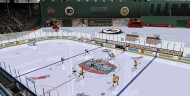 NHL 2K11 screenshot #12 for Wii - Click to view