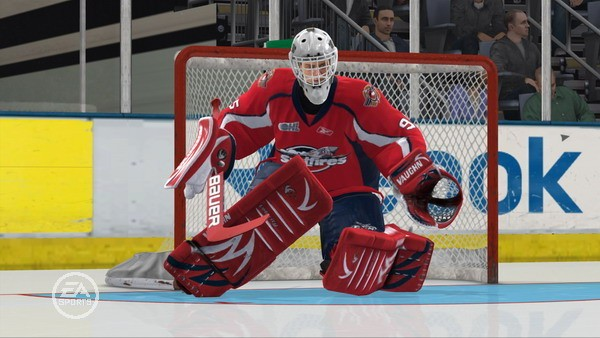 NHL 11 Screenshot #89 for Xbox 360