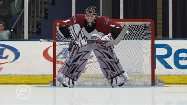 NHL 11 Screenshot #90 for Xbox 360
