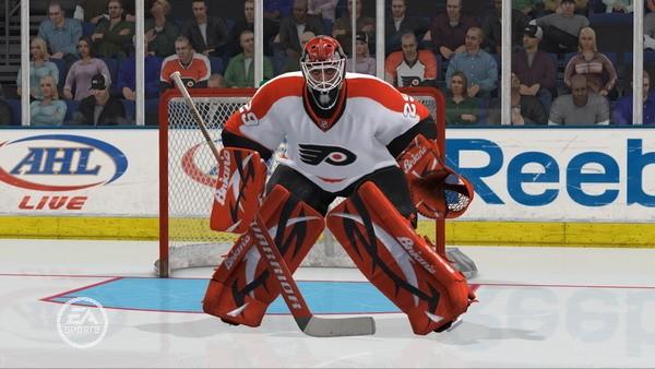 NHL 11 Screenshot #91 for Xbox 360