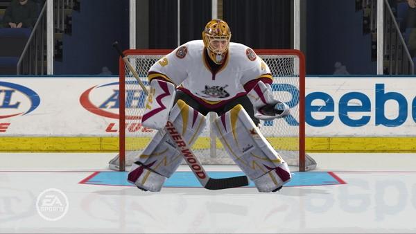 NHL 11 Screenshot #93 for Xbox 360