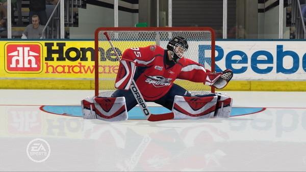 NHL 11 Screenshot #95 for Xbox 360