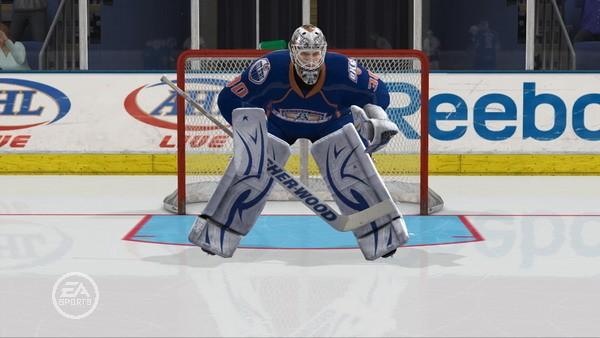 NHL 11 Screenshot #97 for Xbox 360