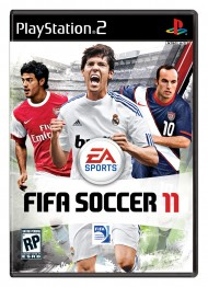 FIFA Soccer 11 screenshot gallery - Click to view