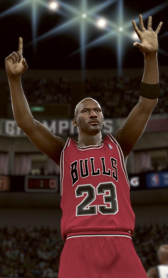 NBA 2K11 Screenshot #22 for Xbox 360