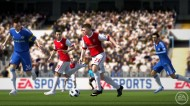 FIFA Soccer 11 screenshot #20 for PS3 - Click to view