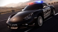 Need for Speed Hot Pursuit screenshot #1 for PS3 - Click to view