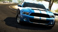 Need for Speed Hot Pursuit screenshot #2 for PS3 - Click to view