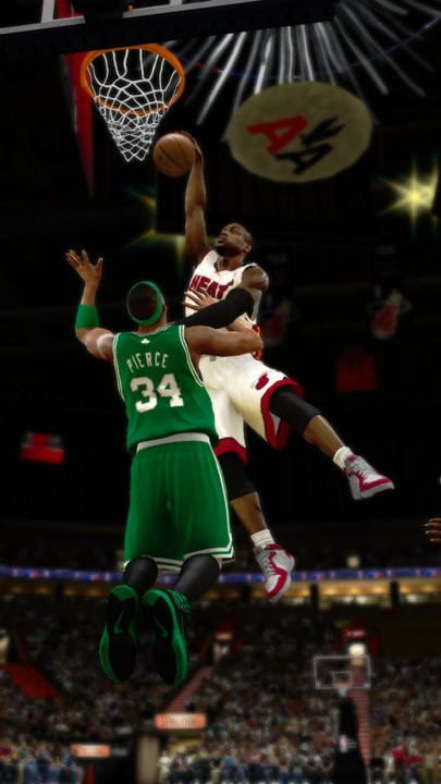 NBA 2K11 Screenshot #38 for Xbox 360