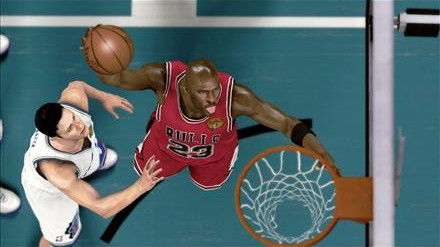 NBA 2K11 Screenshot #51 for Xbox 360