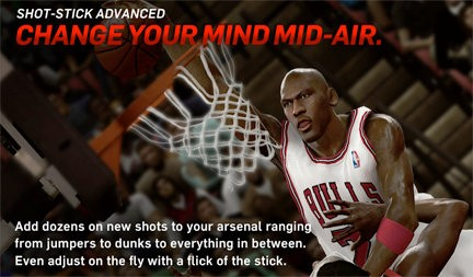 NBA 2K11 Screenshot #59 for Xbox 360